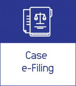 Case e-filing